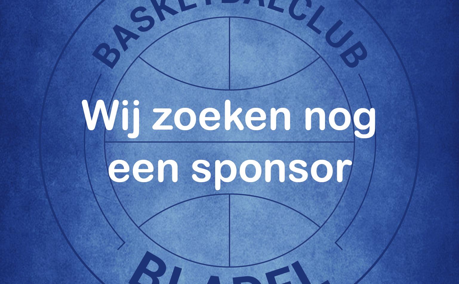 Word sponsor!